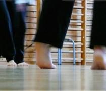 Einführung in die Franklin-Methode® - Fitte Füße und flexibler Psoas