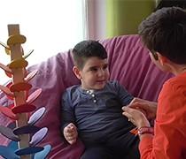 Komm!ASS® Führen zur Kommunikation – Ein Konzept zur Sprachanbahnung bei Autismus
