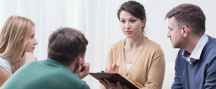 Methoden aus der Psychotherapie