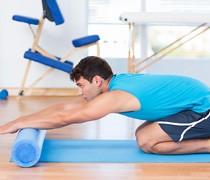 Einfluss der Faszien auf die Rückengesundheit