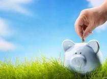 Finanzierung und Förderung