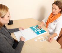 Kognitive Dysphasien – Einteilung, Diagnostik und Therapie nichtaphasischer zentraler Sprachstörungen