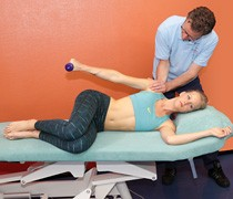 Manuelle Therapie (IFAMT®) - Wolfsburg
