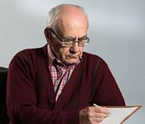 Schreibtraining für erwachsene Hirngeschädigte