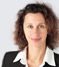 Christina Laslo